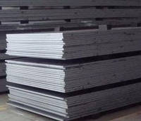 Лист рессорно-пружинный 0,5х1000х2000 мм сталь 65Г ГОСТ 16523-97