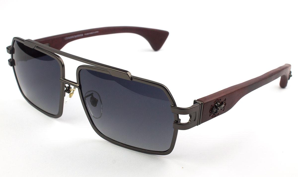 Солнцезащитные очки Chrome Hearts HUMMER-SS-CK Цвета в ассортименте!