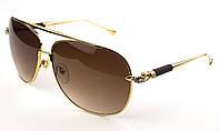 Солнцезащитные очки Chrome Hearts WGHOLEK