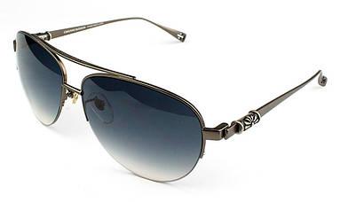Солнцезащитные очки Chrome Hearts BK-STAINS