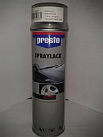 Лак бесцветный акриловый Престо (Presto) 500мл
