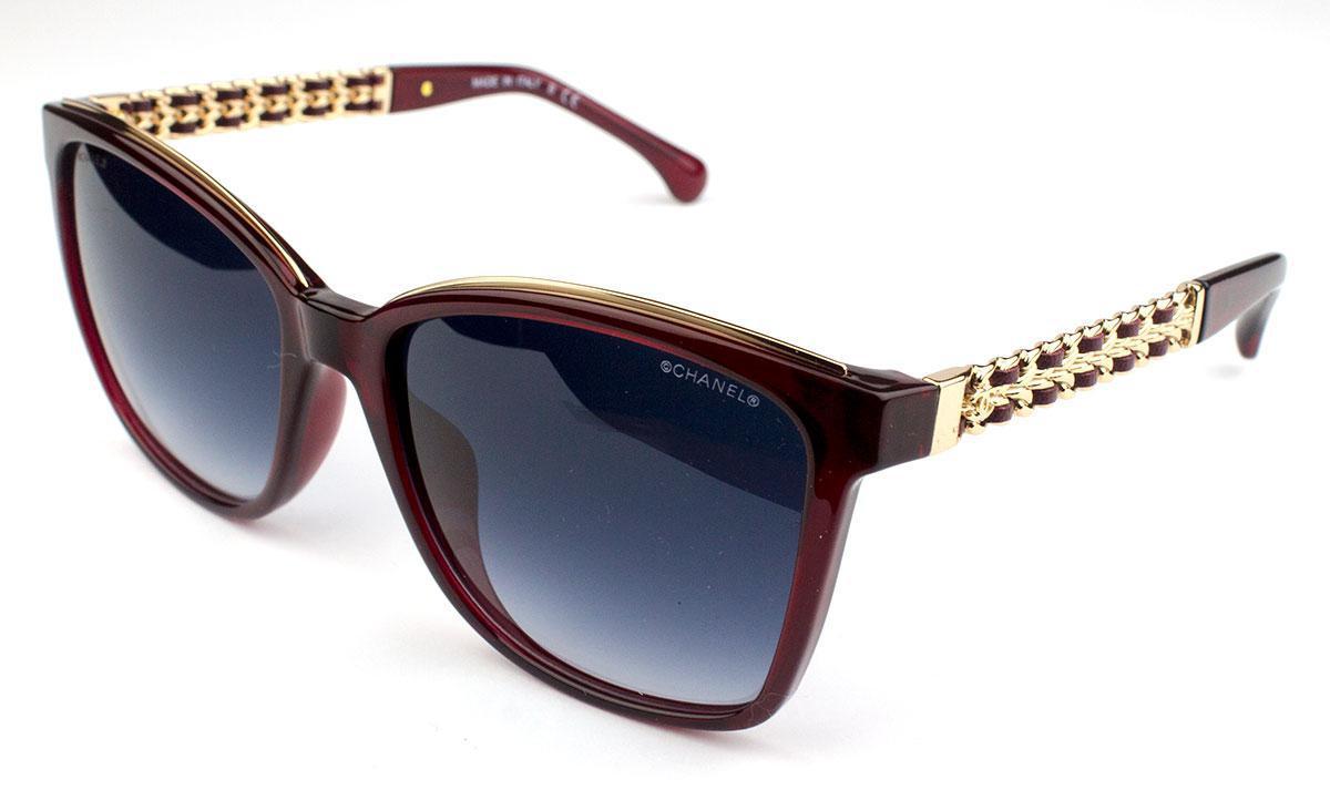 Солнцезащитные очки Chanel 5360-Q-C1559-S1