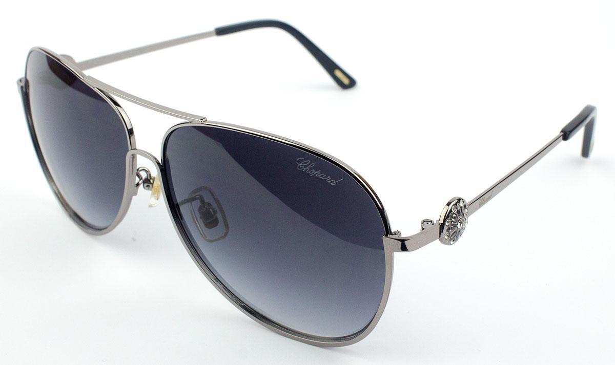 Солнцезащитные очки Chopard-3-SCHB235-08LFA