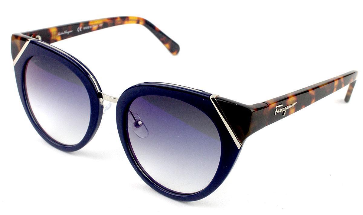 Солнцезащитные очки Salvatore-Ferragamo-SF835S-57
