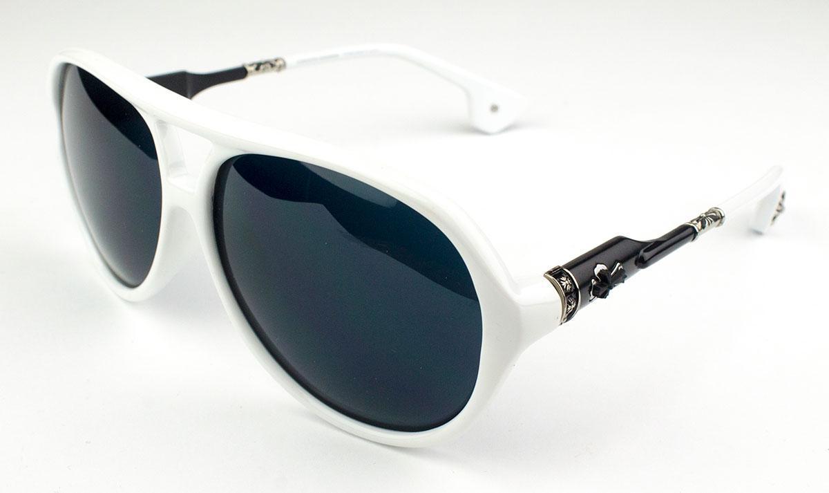 Солнцезащитные очки Chrome Hearts HOTCOOTER-SBU