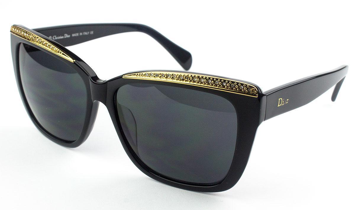 Солнцезащитные очки Dior CD5810-807