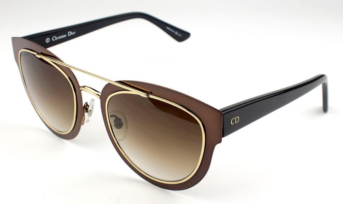 Солнцезащитные очки Dior Chromic-LMK-HD