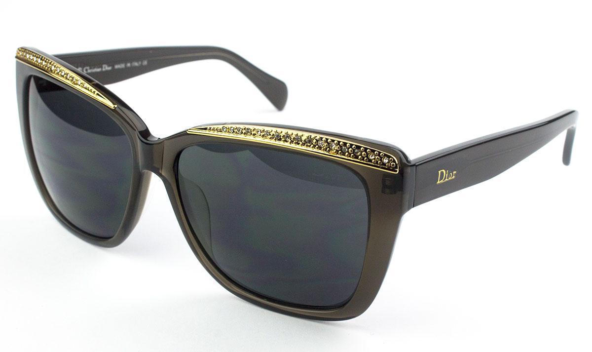 Солнцезащитные очки Dior CD5810-035