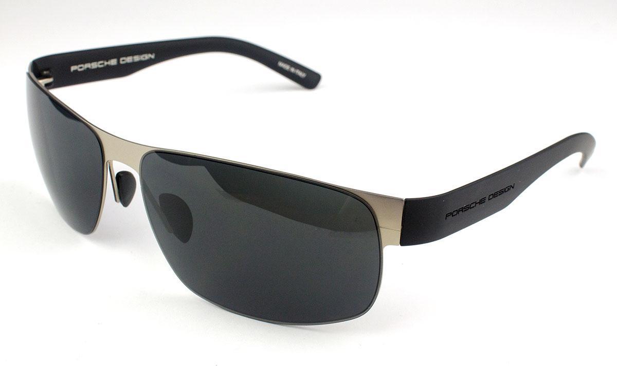 Солнцезащитные очки Porsche Design P8531-BL