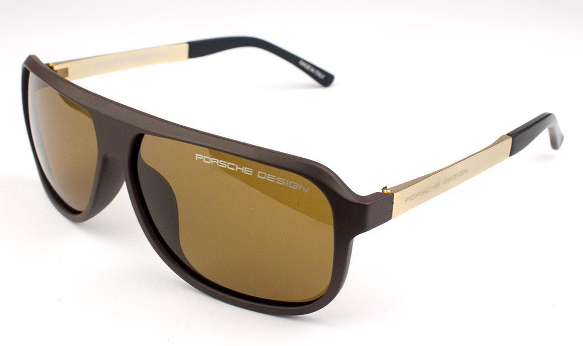 Солнцезащитные очки Porsche Design P8554-D