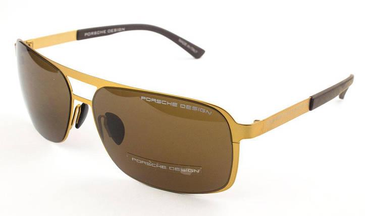 Солнцезащитные очки Porsche Design P8579-С, фото 2