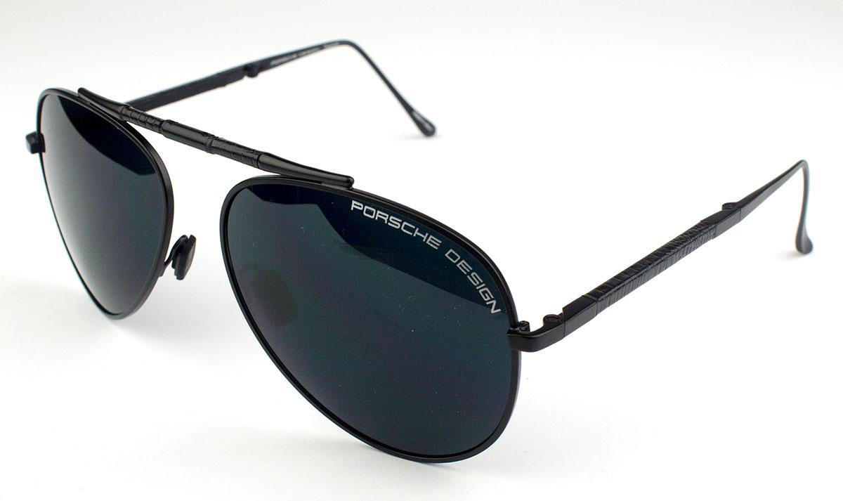 Солнцезащитные очки Porsche Design P8678-S-AZA