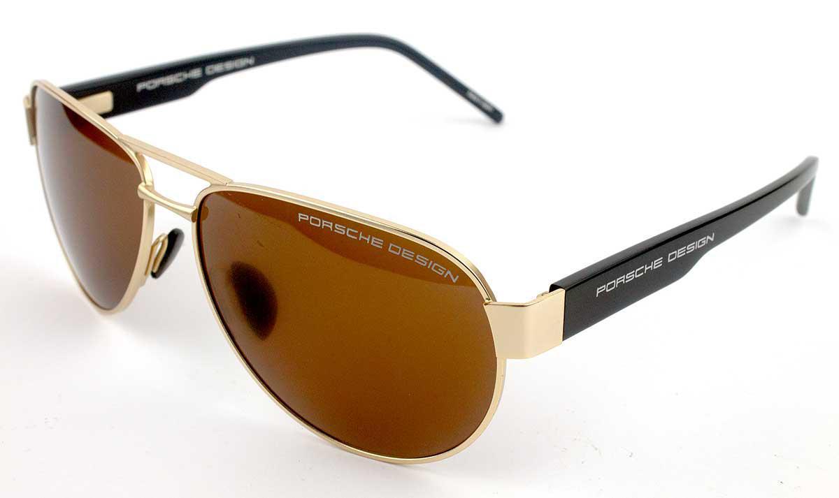 Солнцезащитные очки Porsche Design P8632-A