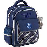 Рюкзак ортопедический школьный Kite Сollege line K18-736M-2