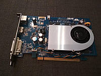 ВИДЕОКАРТА PCI-E ASUS GEFORCE 8500 GT c HDMI на 512mb и 128 BIT с ГАРАНТИЕЙ ( видеоадаптер 8500GT 512 mb )