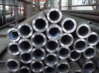 Труба бесшовная 42х8 мм сталь 20 холоднокатаная ГОСТ 8734-75