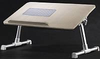 Складной столик для ноутбука Limitless Comfort  (XGeer)  с охлаждением, фото 1