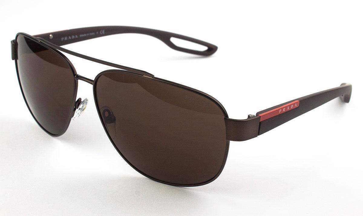 Солнцезащитные очки Pradа 58QS-1A1