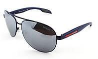 Солнцезащитные очки Pradа SPS53P-ACC-2BO
