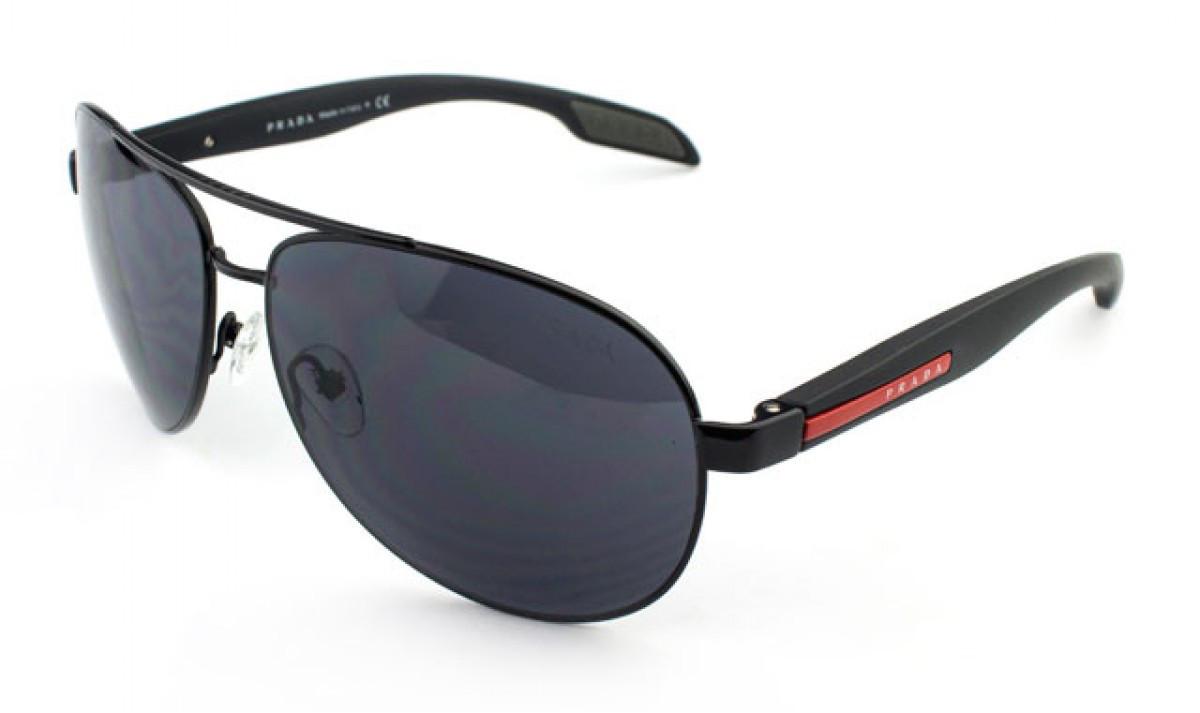 Солнцезащитные очки Pradа SPS53P-1BO-7M1