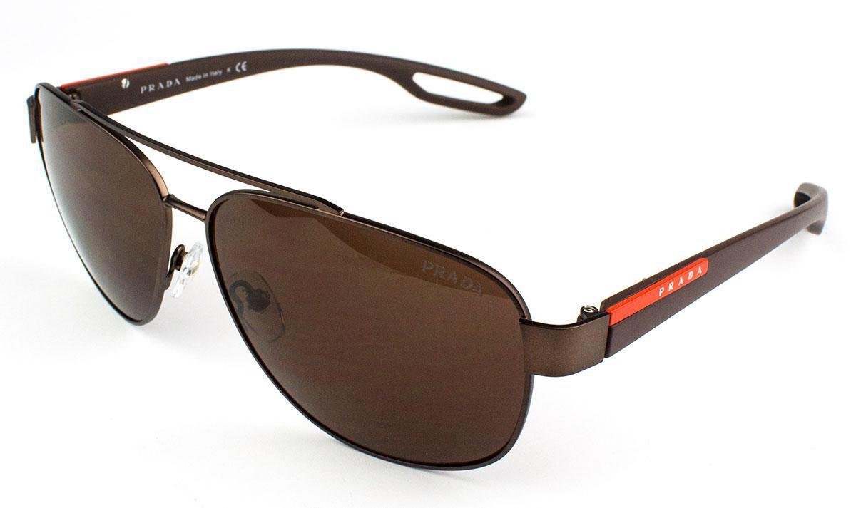 Солнцезащитные очки Pradа SPS-58QS-UAE-1A1