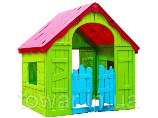Детский домик игровой CURVER KETER