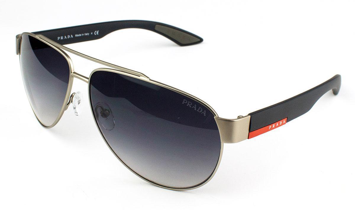 Солнцезащитные очки Pradа SPS-61QS-UAB-0A7