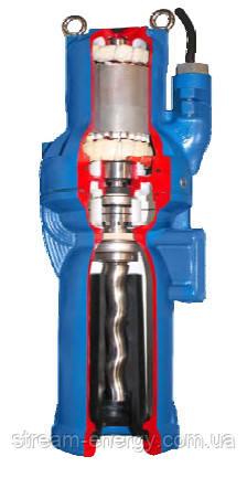 Дренажный насос Faggiolati G409T1F2-K02AA2