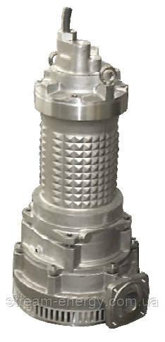 Погружной насос Faggiolati X213R4D4-L10LA5