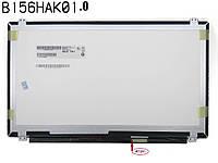 "Матрица 15.6"" BOE N156HCN-EBA LED Slim Touch ( IPS, 1920*1080 Full HD, 40Pin eDp справа внизу, Ушки сверху-снизу), Глянцевая. Матрица c тачскрином."