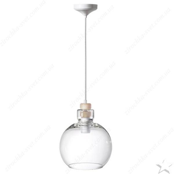 Светильник подвес стеклянный VESTA NAOMI