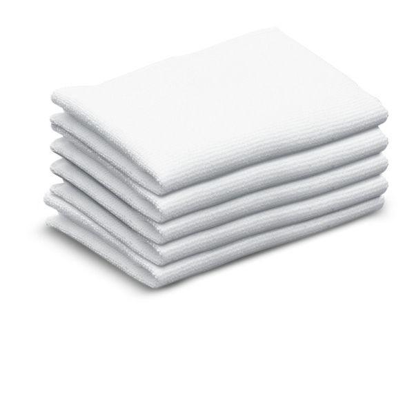 Комплект салфеток для пола (узкие) 5 шт. Karcher