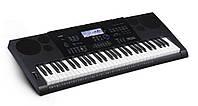 CASIO CTK-6200 Ціфрові піаніно в Україні з аксесуарами