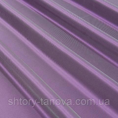 Декоративная тафта бордо фиолетовый