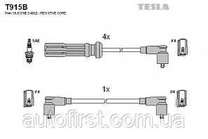 Tesla T915B Высоковольтные провода Volvo