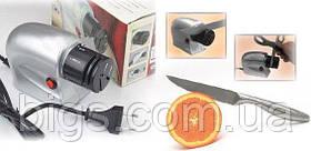 Точилка для ножей и ножниц SilverCrest ( точилка электрическая )