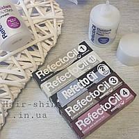 Краска для ресниц и бровей  RefectoСi l3.1 Светло-коричневая