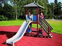 Игровые детские комплексы
