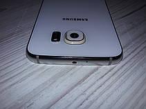 Смартфон Samsung S6 SM-G920F копия б.у., фото 3