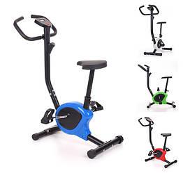 Велотренажер Hop-Sport HS-010H Rio blue  для дома и спортзала