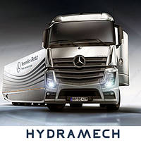 Гидрофикация Mercedes, фото 1