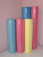 Простынь одноразовая  в рулоне  0,6х500м спанбонд 17г/м2