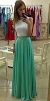 Платье в пол  ля025, фото 1