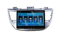 Штатное головное устройство Hyundai Tucson 2015-2018, Android 7.1, EasyGo А429