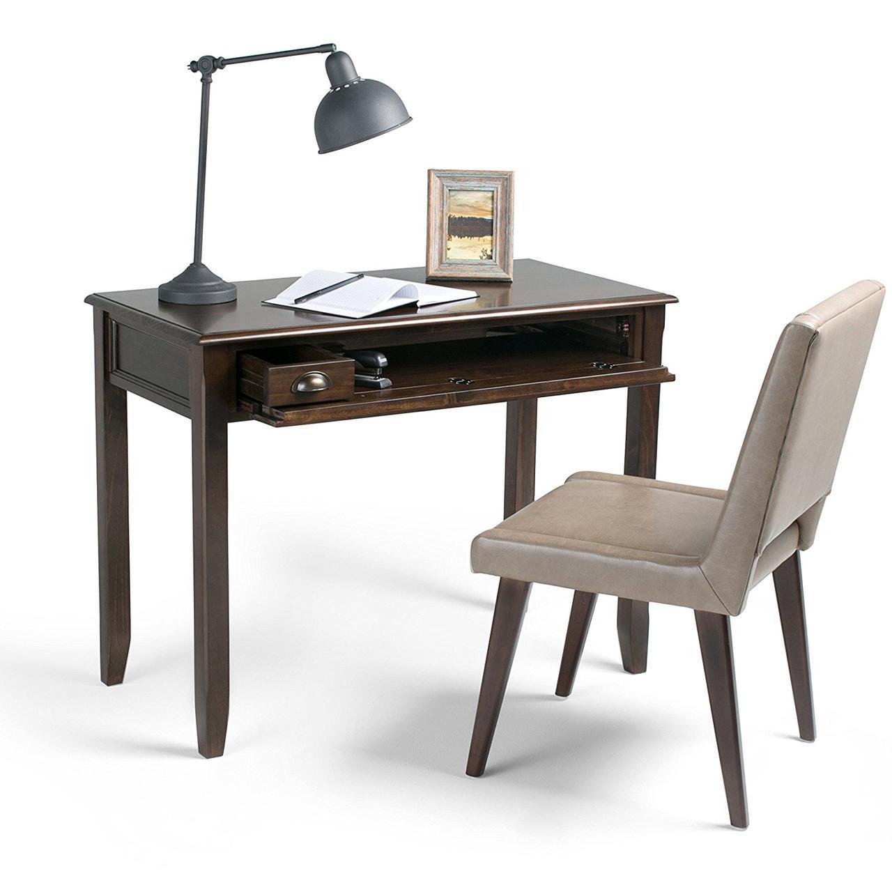 """Письменный деревянный стол """"Вильгельм"""" от производителя"""
