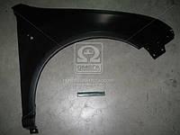 Крыло переднее правое Skoda FABIA 99-07 (TEMPEST). 045 0511 310