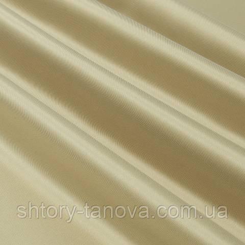 Декоративная тафтабордо светло-золотой
