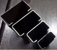 Профиль гнутый С-образный 250х80х20х4 мм ГОСТ 8282-83