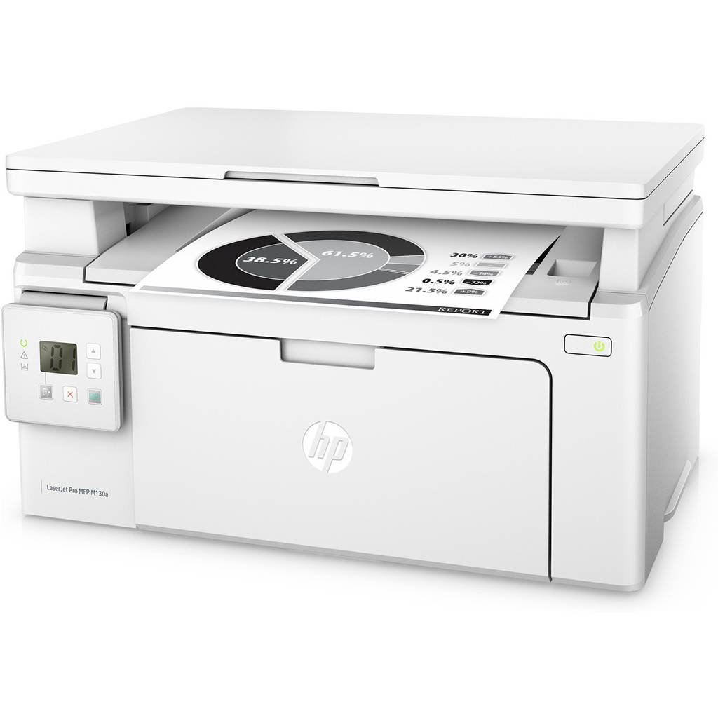 Многофункциональное устройство HP LaserJet M130a