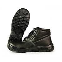 Рабочие ботинки на ПУП